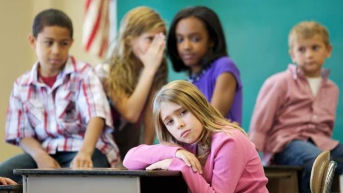 Why Do We Address Kids Who Bully, But Not Adults Who Bully?