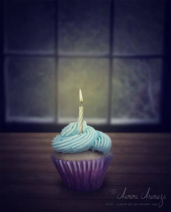 My birthday will suck