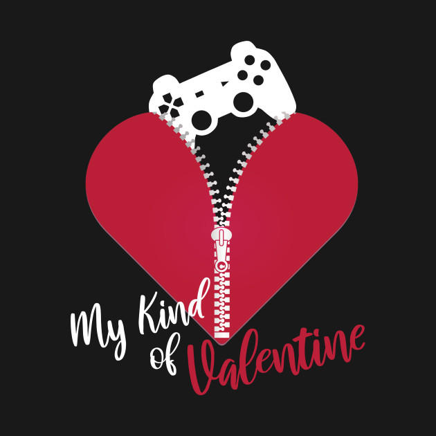 6 good games to play on Valentine's Day with your partner