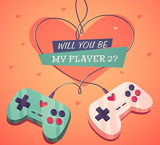 6 good games to play on Valentine's Day with your partner pt.2