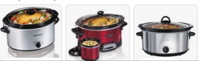 Get your Crock-Pot on