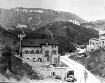 Hollywood, 1925