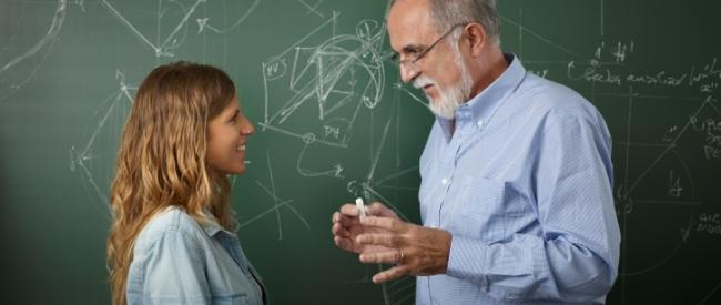 How to teach math effectively: 8 tips for math professors to improve their student success rates