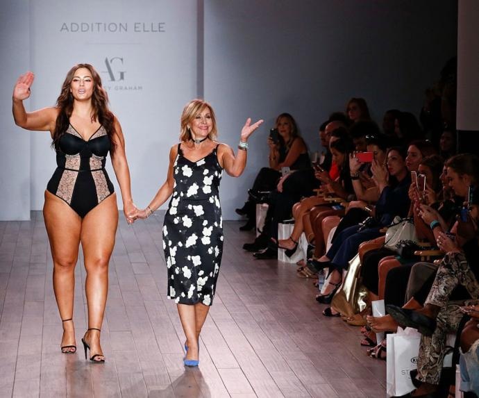 Can curvy be attractive?