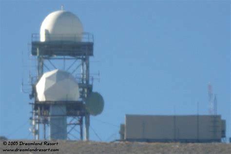 Bald Mountain Security Facility