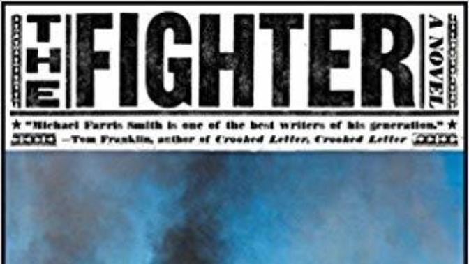 Waffles Reviews, The Fighter by Michael Farris Smith