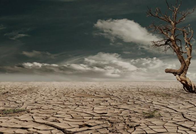 Drought... nuff said