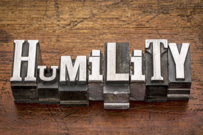 The Magic of HUMILITY and KINDNESS
