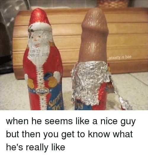 Why I Prefer A Good Guy Over Bad Guys And Nice Guys