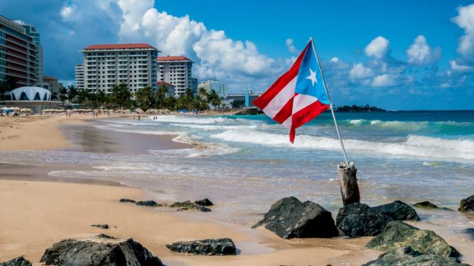 Puerto Rico: My Culture and Heritage in The Great Land of The Noble Lord