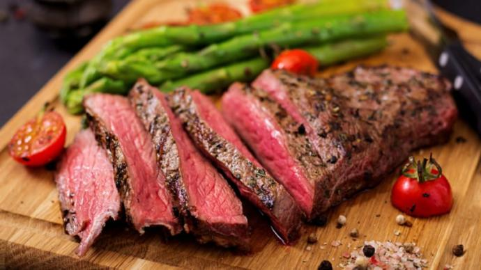 How to Cook a Good Steak