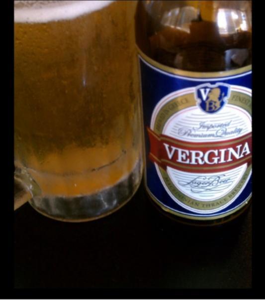 Best Vergina youll ever taste