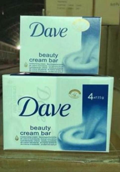For shiny skin