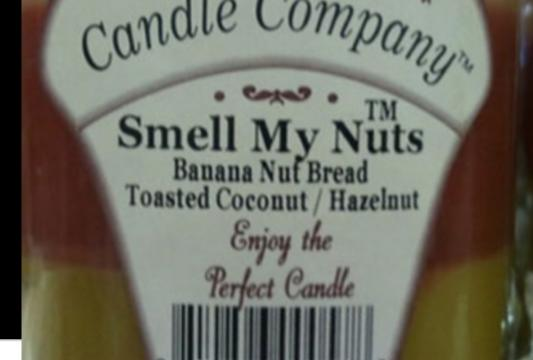 For all you nut lovers