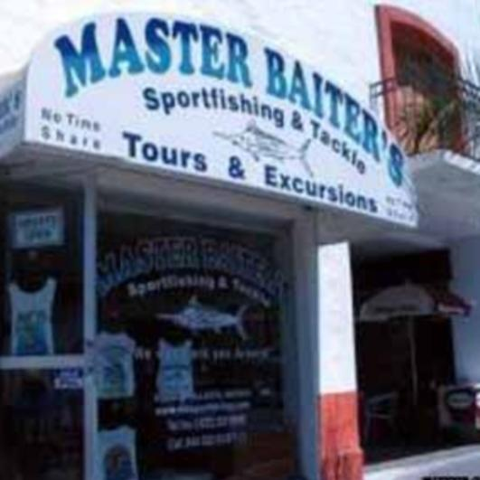 Let Master Baiters experienced experts help you