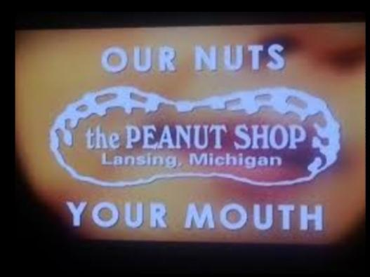 Put some nuts in your mouth today