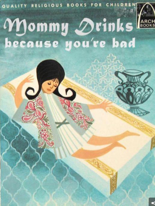 Lockdown bedtime story