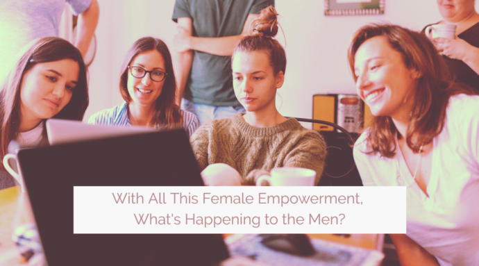 Where do I fit in with Female power?
