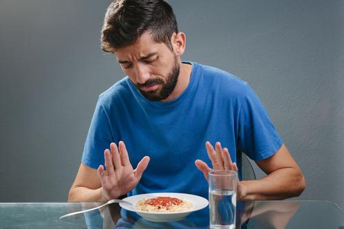 Coronavirus quarantine and eating disorders