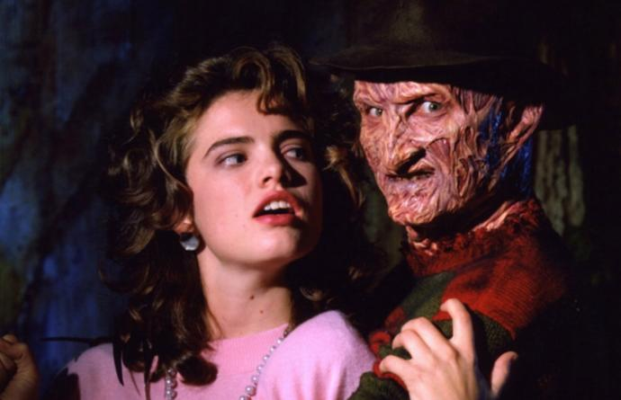 My take on the A Nightmare On Elm Street film and sequels.