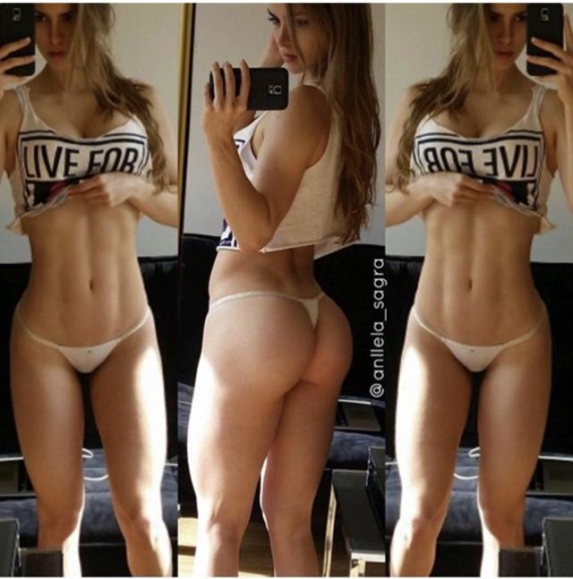 Instagram models pt.2 (Human Growth Hormone)