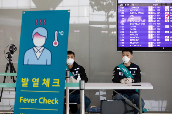 How South Korea ended coronavirus