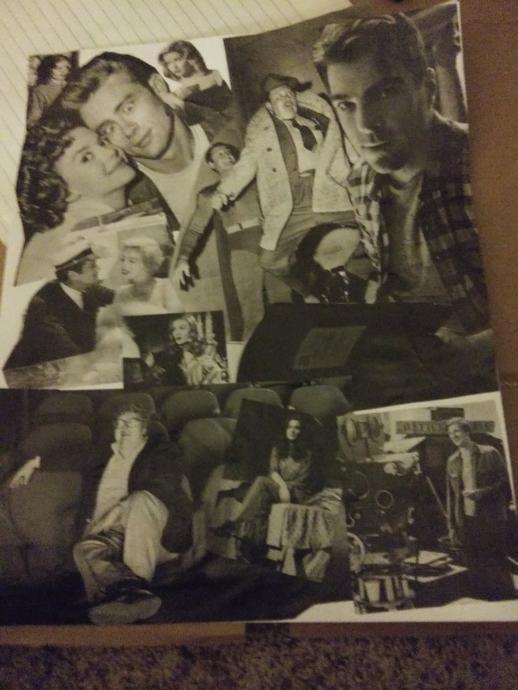 Collage Bonanza