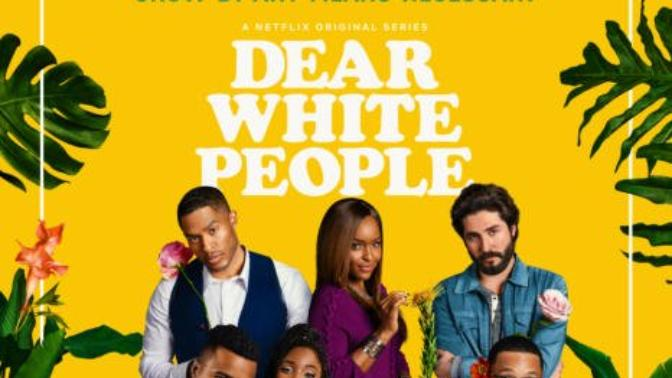 Dear Black People--A Reality Check.