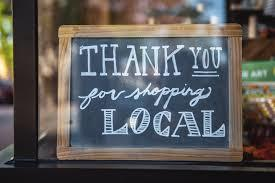 Small businesses need your support now more than ever!