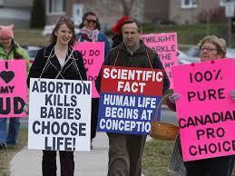 Pro-Life: So What are the Moral and Ethical Arguments against abortion?