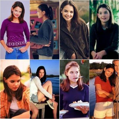 Best Male Fantasy Girlfriends in Movies & TV (Part 1)