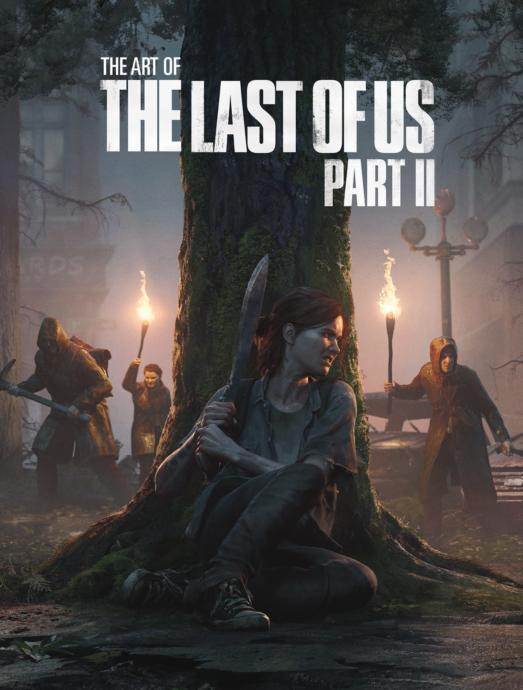 What is The Last Of Us 2 about?