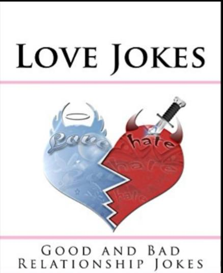 LOVE LAUGHS Tickle The Funny Bone Time
