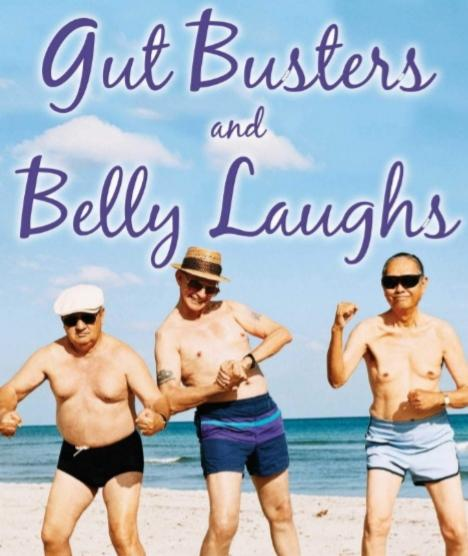 Brains Original Belly Busters