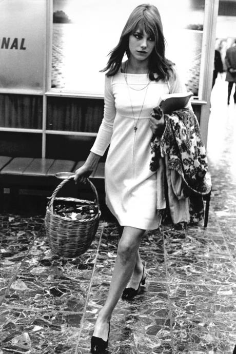 What did people look like in the 1960s