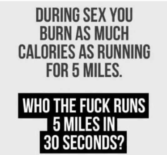 So a minute man=10 miles 🤔