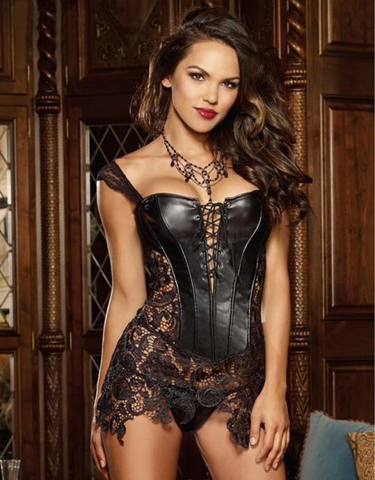 WORLDS SEXIEST CORSETS - Everything You Ever Wanted to Know About Her Corset, but were too afraid youd get slapped if you asked!