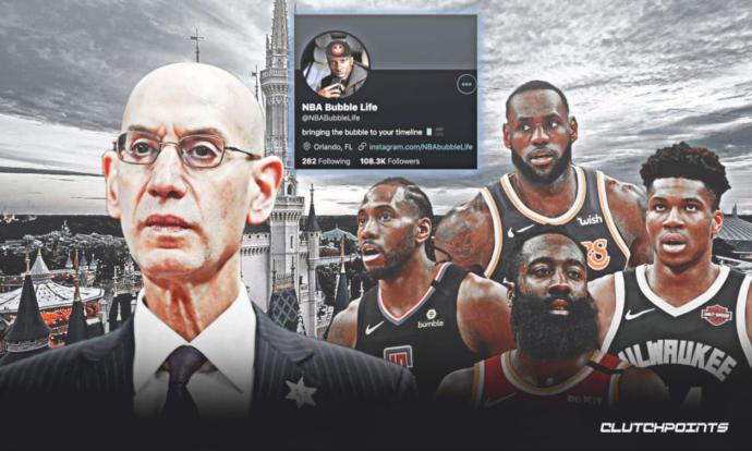 NBA Bubble Vs. MLB on Protecting Players from Corona Virus