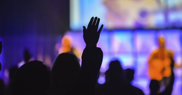 The Cult That Is the Christian Evangelist Movement