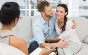 Relationship Experts: different types, the same goal