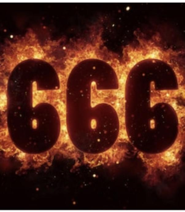 Another more detailed analysis of 666