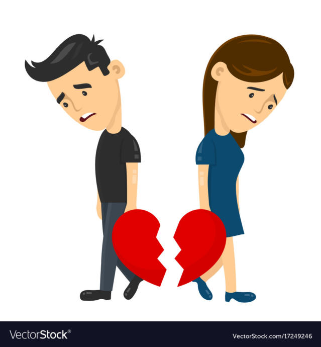 The End of a Covid Relationship (Part II)
