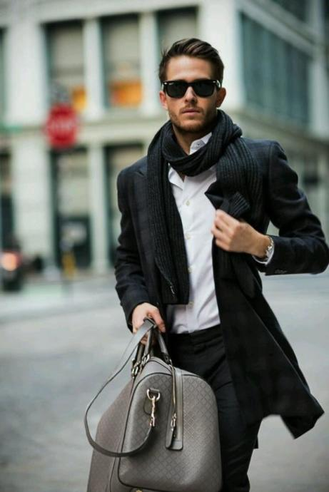 The unresolved modern problems with mens fashion and its 2020