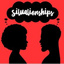 Dating in modern days - Whats the deal with situationships? #relationships #situationships