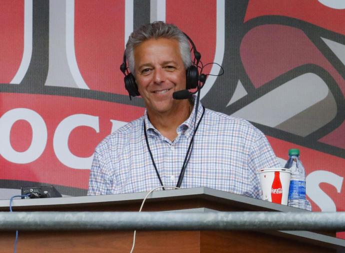 Cincinnati Reds Broadcaster Thom Brennaman Suspended After On-Air Homophobic Slur