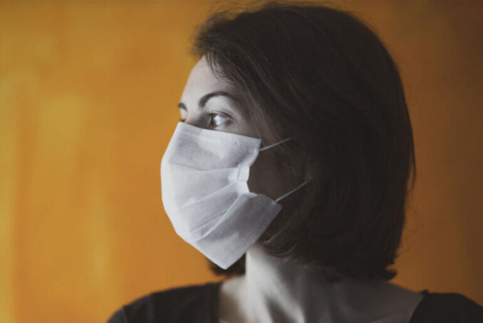 Masks work - and save lives, despite what the sociopaths claim.