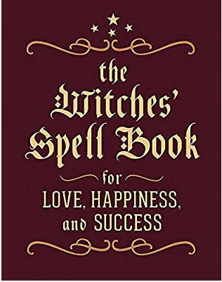 What I view as witchcraft that others do not