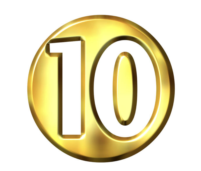 10 Tips to help with keeping the Ten Commandments