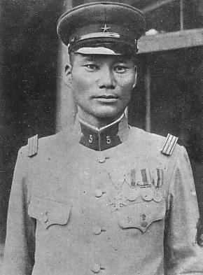 Saburo Aizawa the man that put imperial Japan on the path towards totalitarianism and jingoism