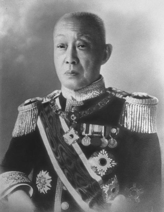 Saionji Kinmochi represented Japan among the league of nations